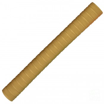 Gold Players Matrix Cricket Bat Grip