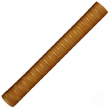 Bronze Players Matrix Cricket Bat Grip