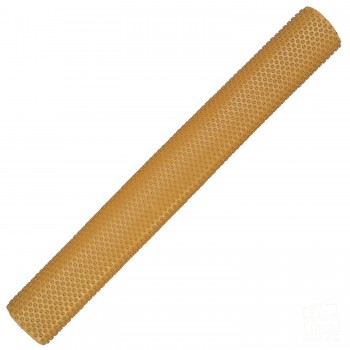 Gold Octopus Cricket Bat Grip
