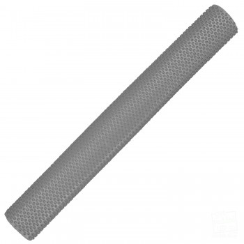 Silver Octopus Cricket Bat Grip