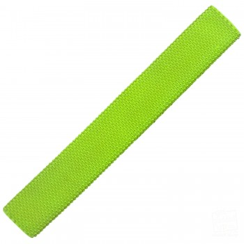 Neon Yellow Octopus Cricket Bat Grip