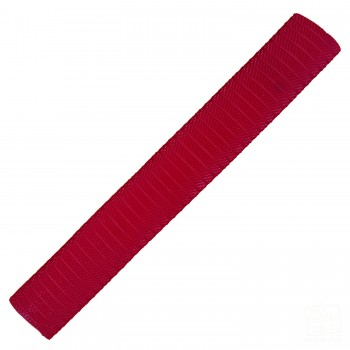 Red Pyramid Cricket Bat Grip