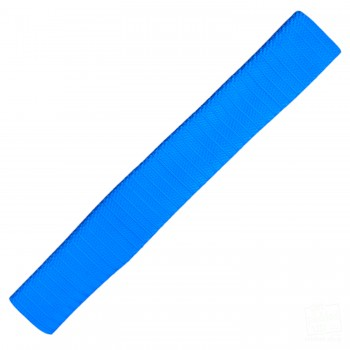 Sky Blue Pyramid Cricket Bat Grip