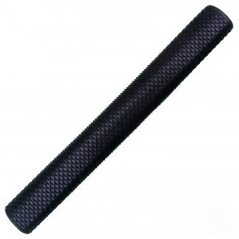 Black Scale Cricket Bat Grip