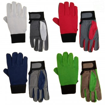 Ultra Chamois Cricket Wicket Keeping Inner Gloves