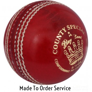 "Made To Order ""County Special"" Cricket Balls : Box of 30"