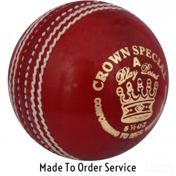 "Made To Order ""Crown Special"" Cricket Balls : Box of 30"