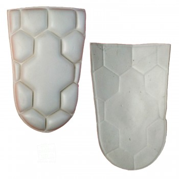 Padman Shorts Inner Thigh Pad Replacement