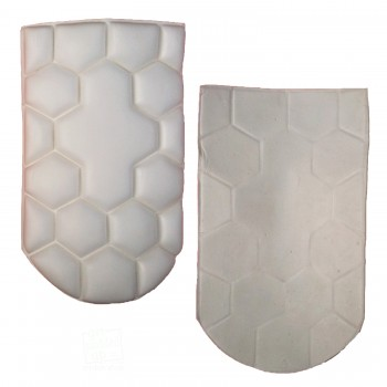 Padman Shorts Outer Thigh Pad Replacement