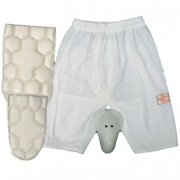 Ultimate Padman Cricket Batting Shorts