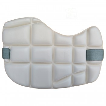 Ultra Cricket Chest Guard Front