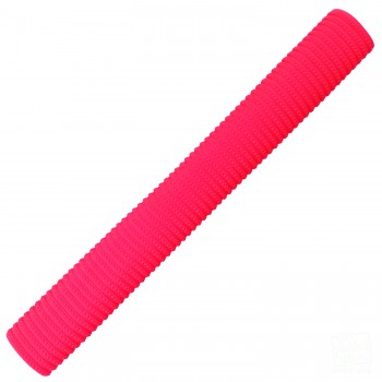 Neon Pink Bracelet Cricket Bat Grip
