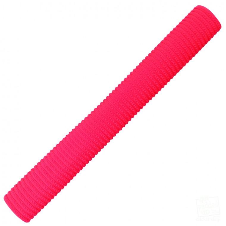 Neon Pink Bracelet Cricket Bat Grip