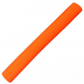 Orange Bracelet Cricket Bat Grip