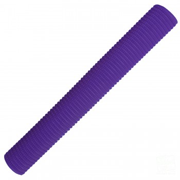 Purple Bracelet Cricket Bat Grip