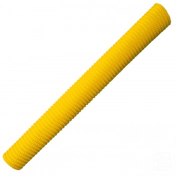 Yellow Bracelet Cricket Bat Grip