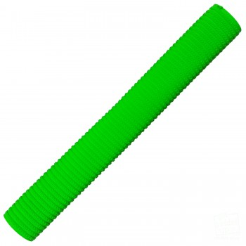 Lime Green Bracelet Cricket Bat Grip