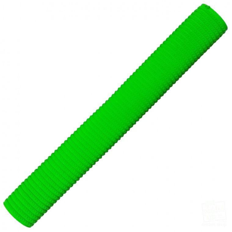 Lime Green Bracelet Cricket Bat Grip