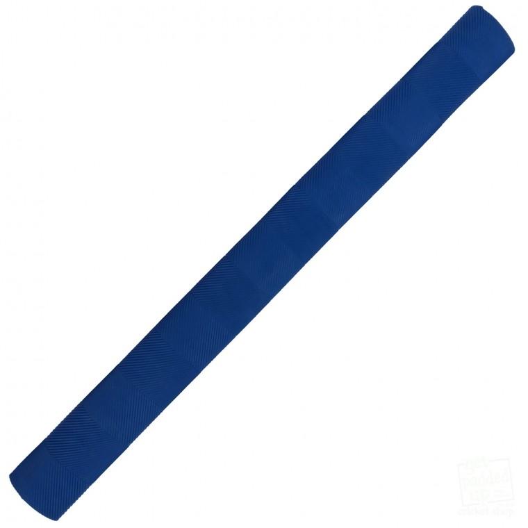 Mongoose Chevron Cricket Bat Grip (Royal Blue)