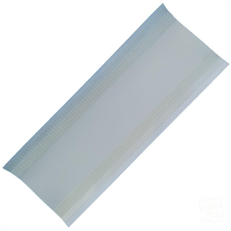 Fibre Edged Anti Scuff Cricket Bat Face Sheet