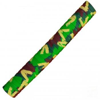 Forest Players Matrix Camouflage Cricket Bat Grip