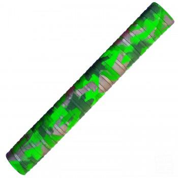 Rainforest Players Matrix Camouflage Cricket Bat Grip