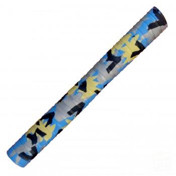 US Navy Aquaflage / Camouflage Players Matrix Cricket Bat Grip