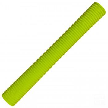 Neon Yellow Bracelet Cricket Bat Grip