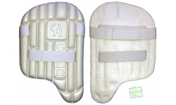CA Sports Gold Cricket Thigh Pad