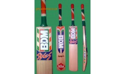 BDM Sixes Cricket Bat (Junior)