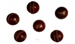 Super Test Cricket Ball (Box Of 6)