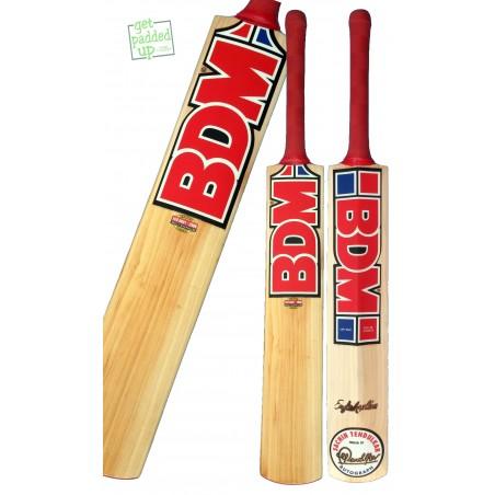 BDM Sachin Autograph Cricket Bat