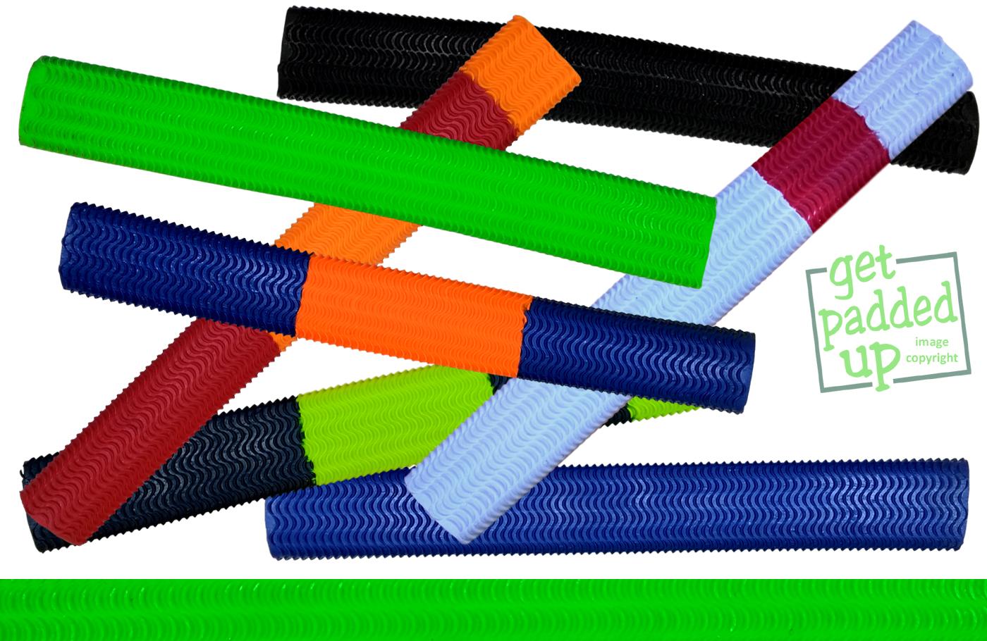 Best Quality 1 Premium Quality Cricket Bat grip Green Bat Grips